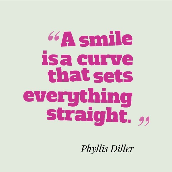a smile a smile is a