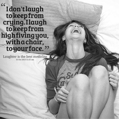 Laughter Quotes Storemypic