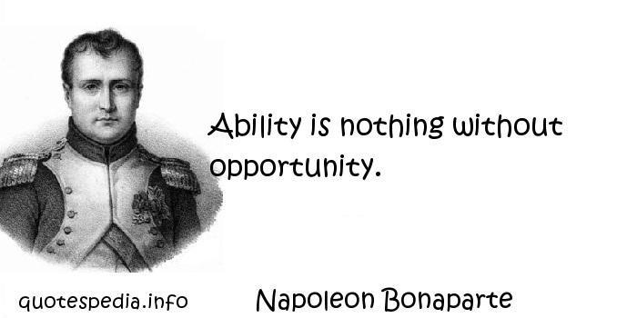 reasons why napoleon bonaparte succumbs to defeat
