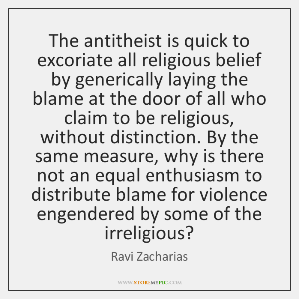 antitheist quotes The antitheist gaymer either/or part 4 (tv episode 2017) quotes on imdb: memorable quotes and exchanges from movies, tv series and more.