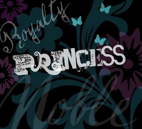 Royality princess wallpaper