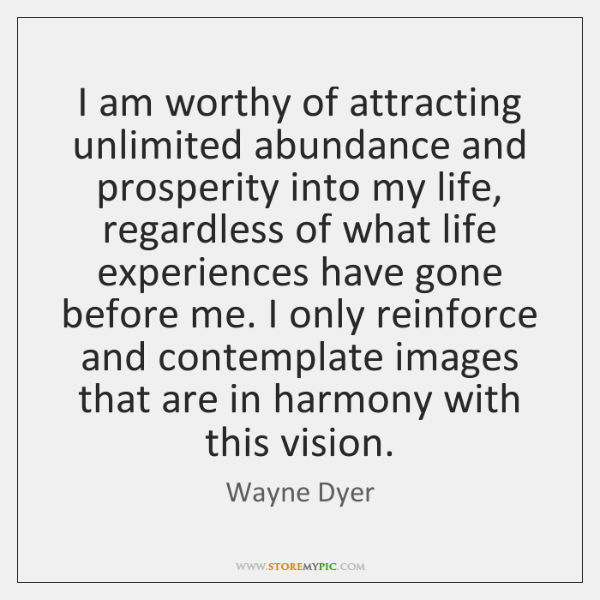 Image result for quotes about prosperity and abundance