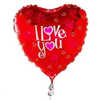 Beautiful heart i love you