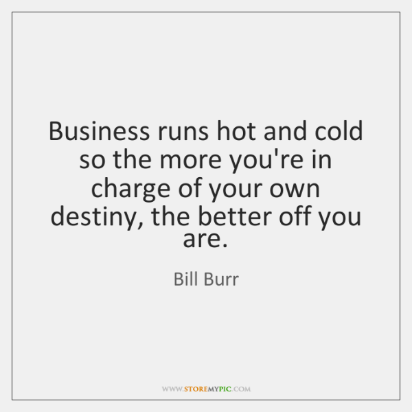hot and cold quotes
