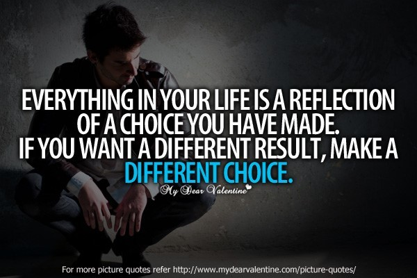Choice Quotes Storemypic