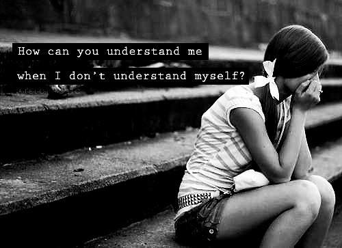 How Can You Understand Me When I Dont Understand Myself Storemypic