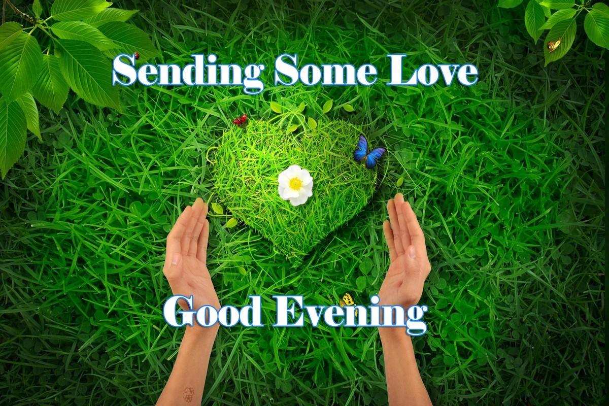 Sending Some Love Good Evening 002 Storemypic