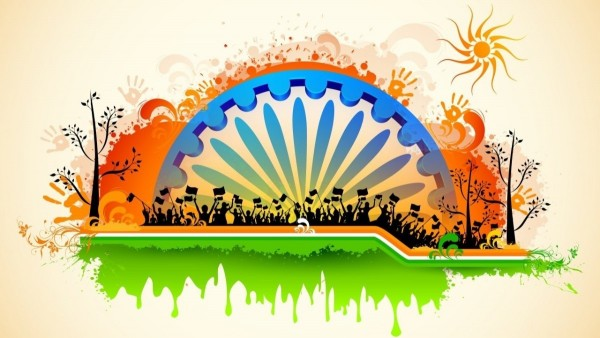 Happy republic day beautiful picture comment