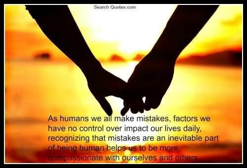 Human Being Quotes Storemypic