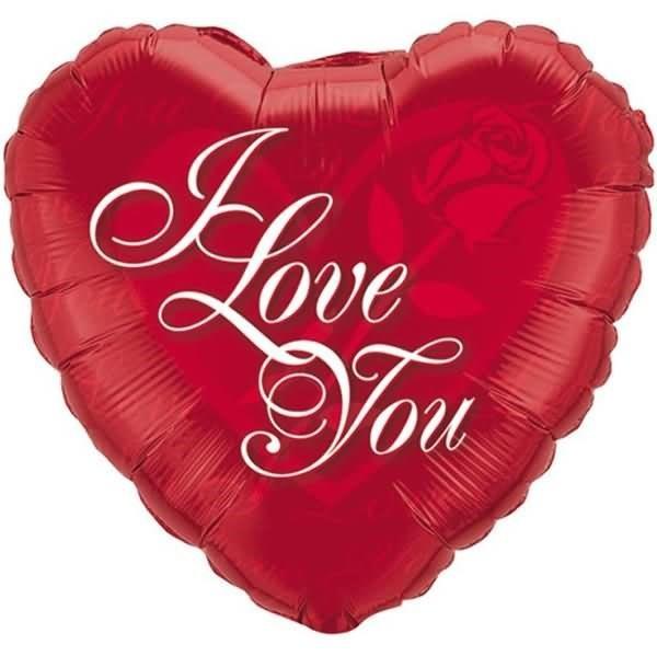 I love you beautiful heart for share
