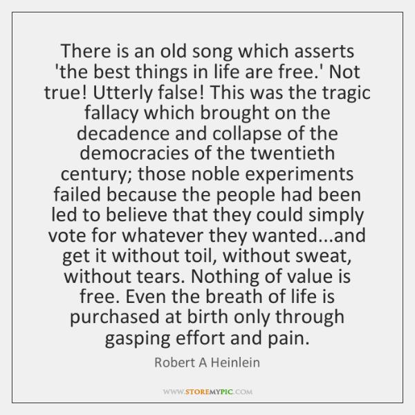 Robert A Heinlein Quotes Storemypic