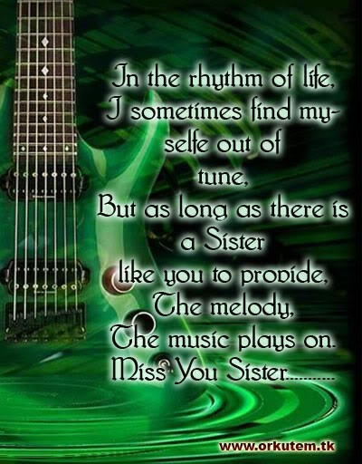 In the rhythm of life i sometimes find my selfe out of tune