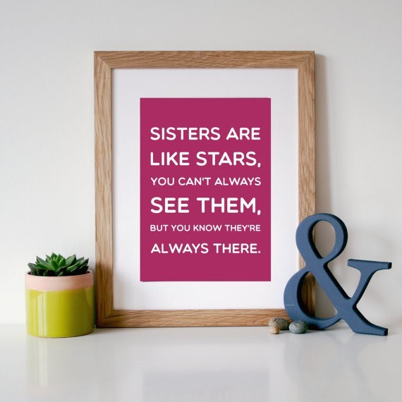 Sister Quotes Storemypic