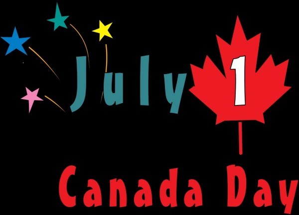 1july canada day
