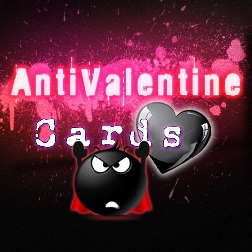 Anti valentine cards