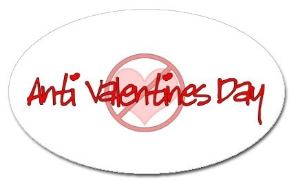 Anti valentine day image