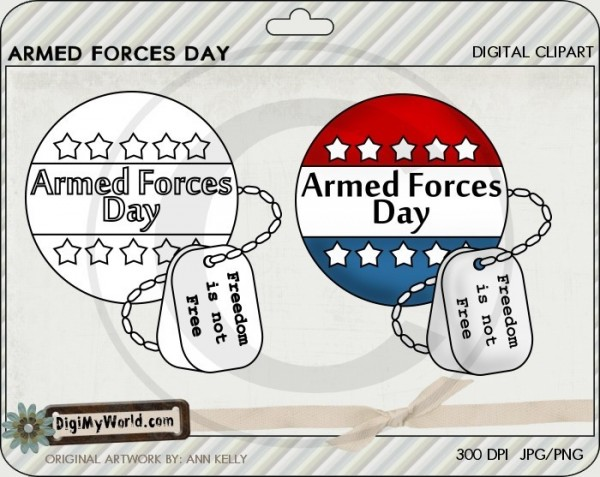 Armed forces day freedom is not free