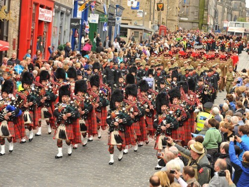 Armed forces day parade 001