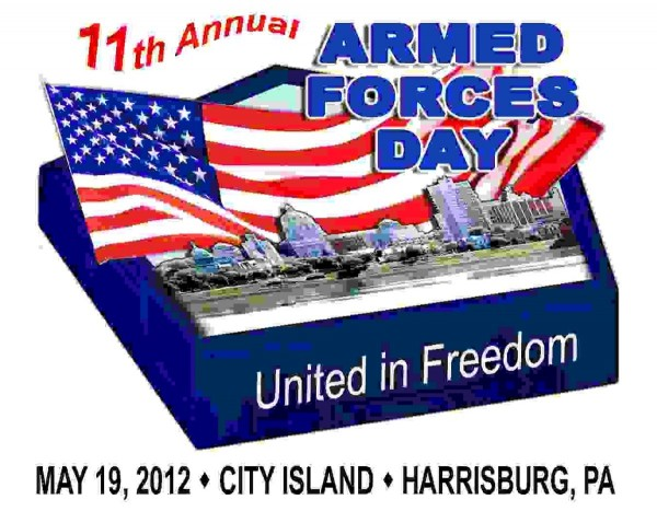 Armed forces day united in freedom