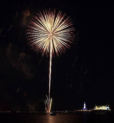 Australia day fireworks img
