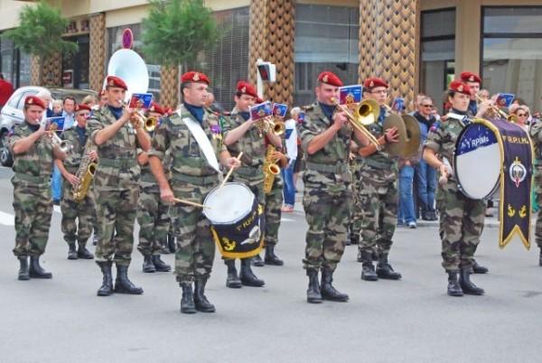 Bastille day parade 001