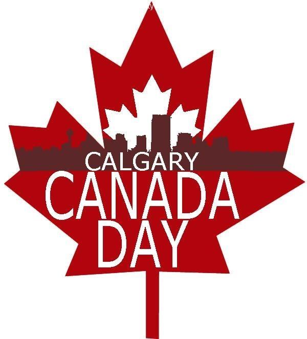 Calgary canada day