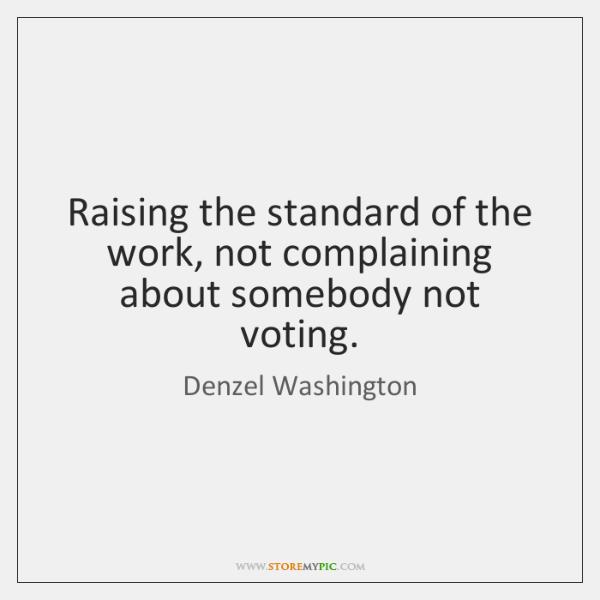 Denzel Washington Quotes Storemypic