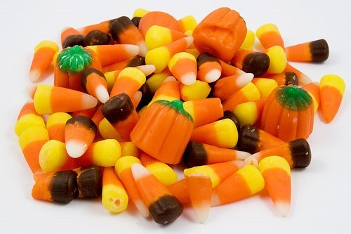 Happy candy corn day to all