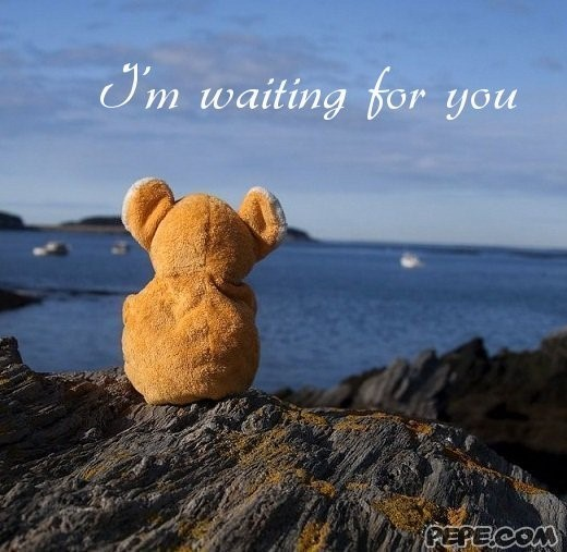 Waiting For You Images Storemypic