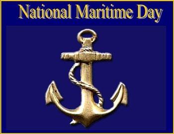National maritime day image
