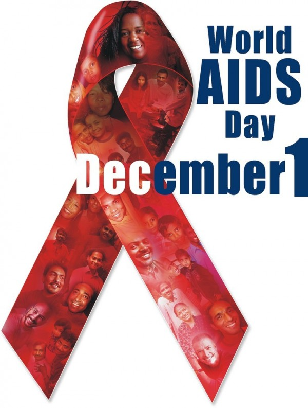 World aids day december 1 picture
