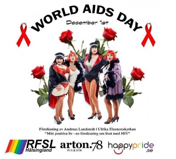 World aids day december 1st 001
