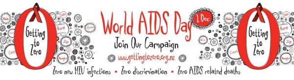 World aids day join our compaign