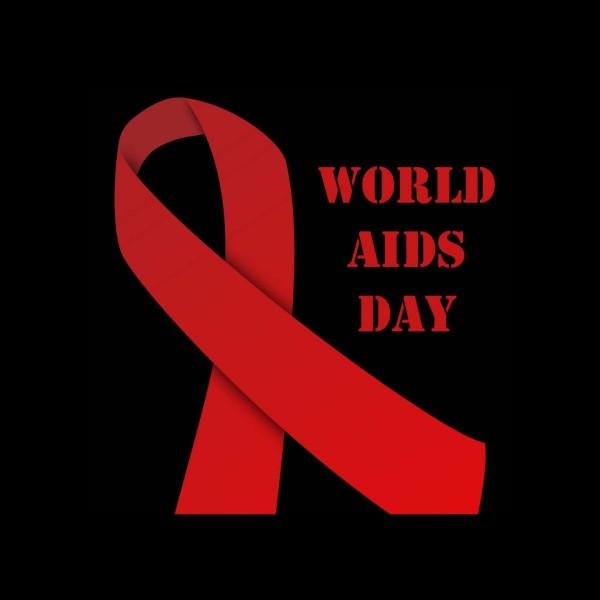 World aids day ribbon 002