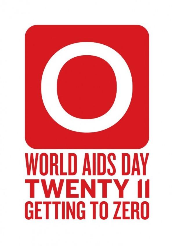 World aids day twenty ii getting to zero