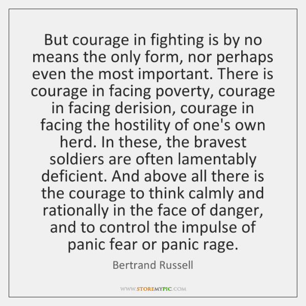 courage facing fear 3 questions to ask when facing fear while the process of facing fear the difference is some people have learned how to gather up their courage and face their.