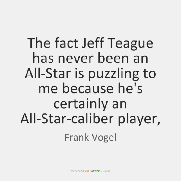 The fact Jeff Teague has never been an All-Star is puzzling to ...