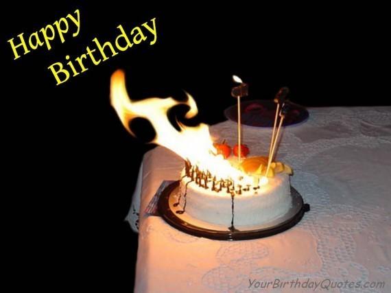 Happy birthday cake graphic