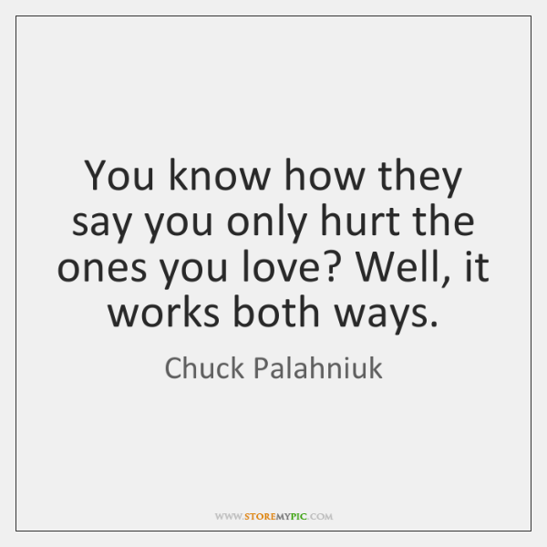 Chuck Palahniuk Quotes Storemypic