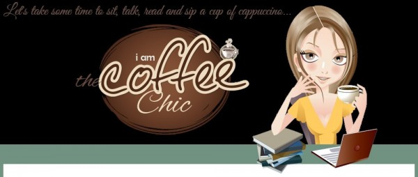 Lets take some time to sit talk reakd and sip a cap of cappuccino i am the coffee chic