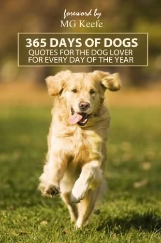 365 days of for the dog lover for every day of the year