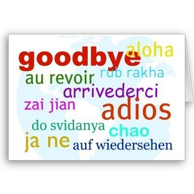 Goodbye aloha rub rakha