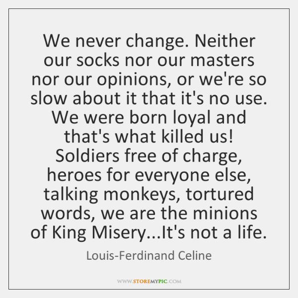 king ferdinand quotes