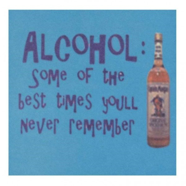 Alcohol some of the best times youll never remember 002