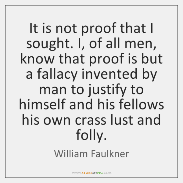 William Faulkner Quotes StoreMyPic Beauteous William Faulkner Quotes
