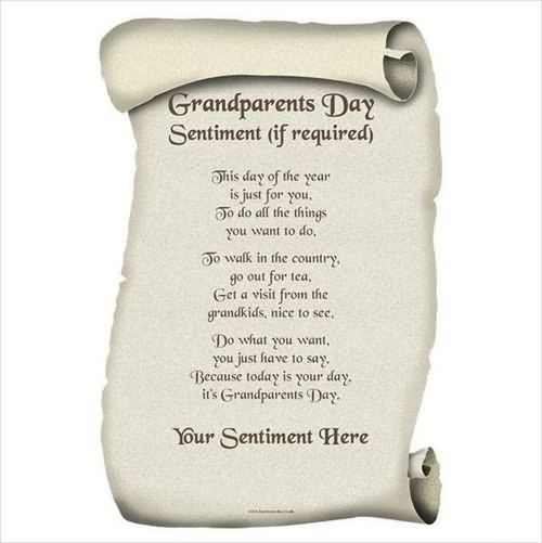 grandparents day quotes - 500×501