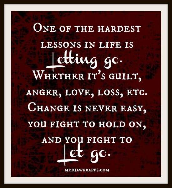 Letting Go Quotes Storemypic