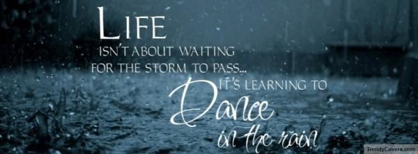 Rain Quotes Storemypic