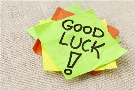 Good Luck Wallpaper Storemypic