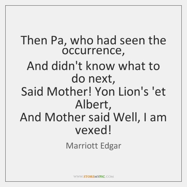 marriott edgar
